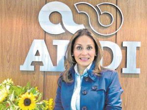 María Helena Latorre