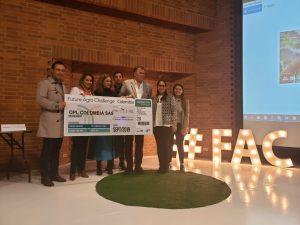 Ganadores Future Agro Challenge