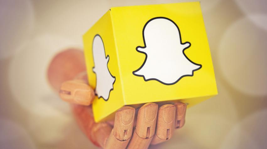 Claves para usar Snapchat como las grandes marcas