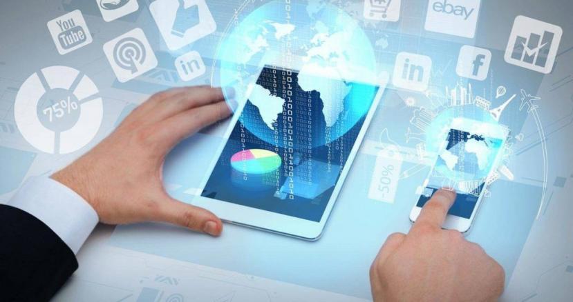 Cómo digitalizar una empresa de forma eficaz