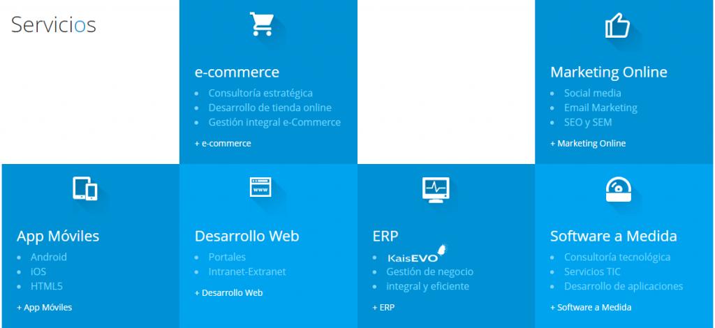 Develoop, la mejor plataforma para crear una tienda online