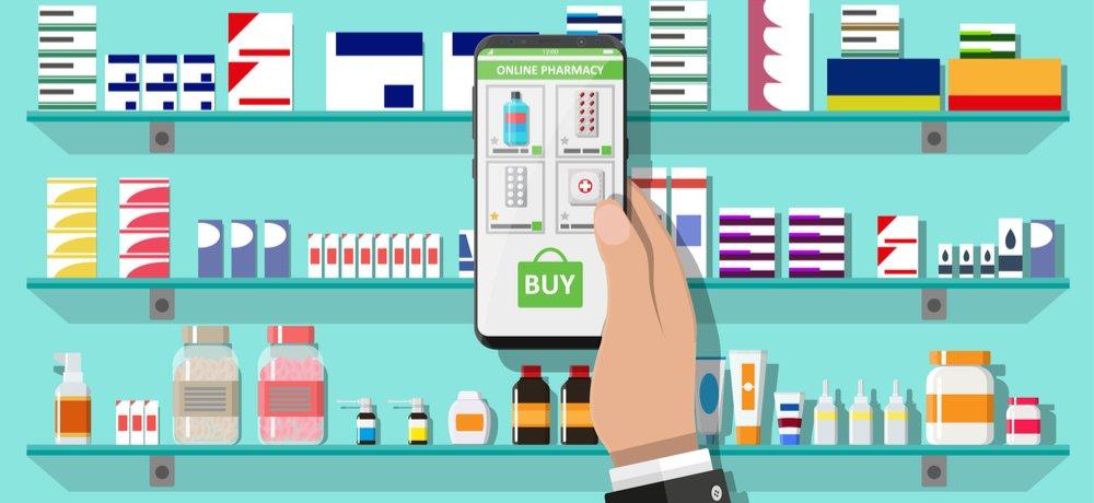 Requisitos legales para vender medicamentos en una farmacia online