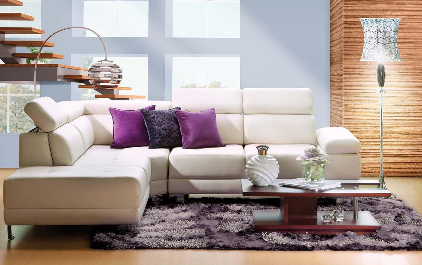 C mo decorar su hogar sin gastar una fortuna utilizando olx - Fotos d salas ...