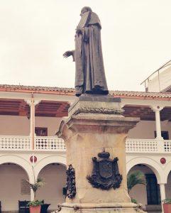Universidad del Rosario - Claustro