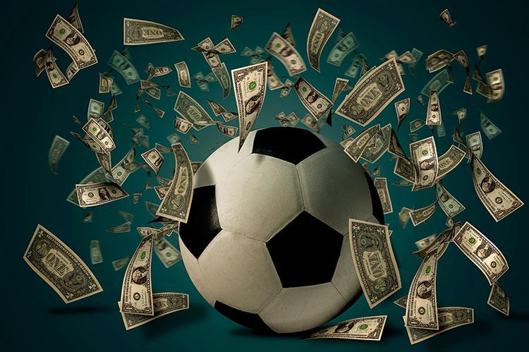 economía futbol