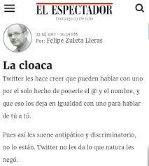 La Cloaca