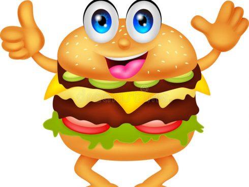 personajes-de-dibujos-animados-de-la-hamburguesa-33409739