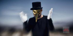 Claptone_Mask