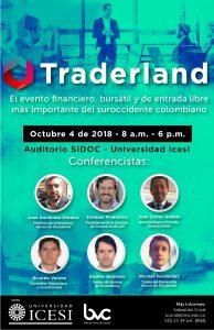 traderland-afiche