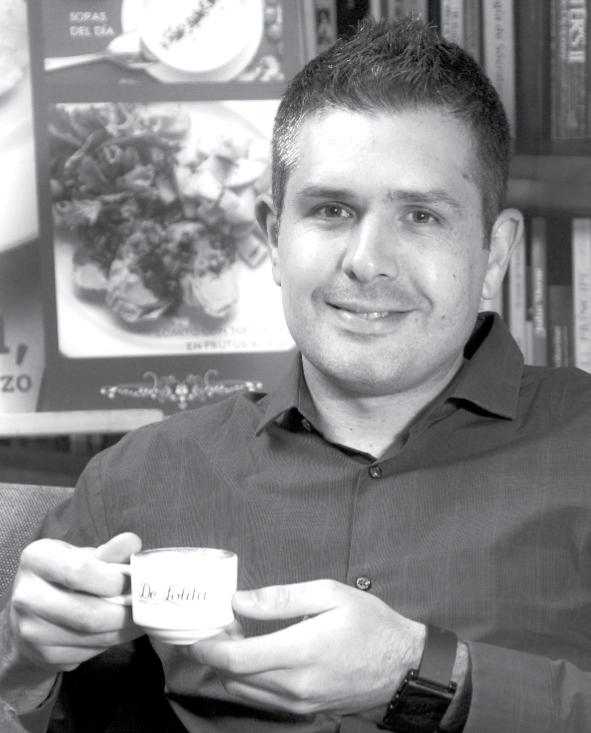 Fernando Filevich, creador de De Lolita