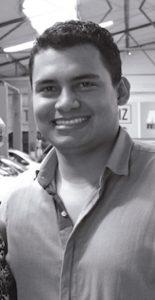 Luis Maldonado, fundador de Megatecnicentro.