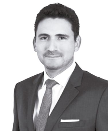 Germán Borrero, gerente de MQA