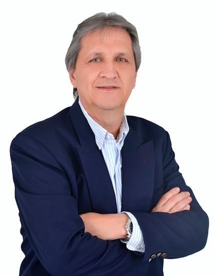 RubénDarío Osorio