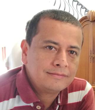 Nelson Morales, de Cuidamos