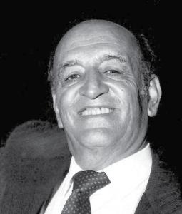 Aníbal Obando, fundador de Coordinadora
