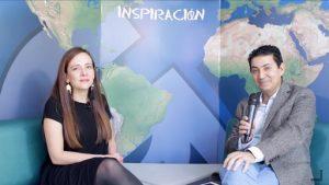 Marisol Camacho, de Bancoldex
