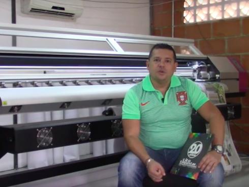 John Jairo Tobón, de Litoempastar