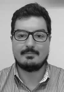 Andrés Emiro Diez, docente UPB