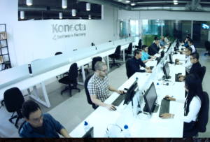 Konecta Software Factory