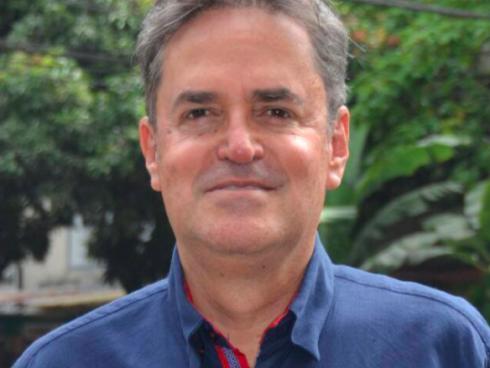 Jota Ancízar Villa