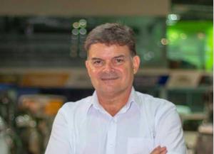 Felipe López, de Caminos