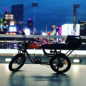 Bicicleta Xmera