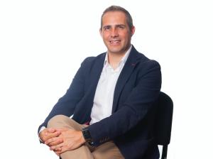 Aritz Urresti, CEO de Goalboxes