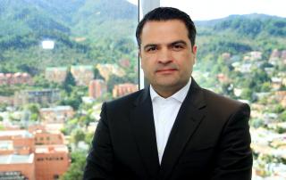 Juan Pablo Villegas, de Citrix