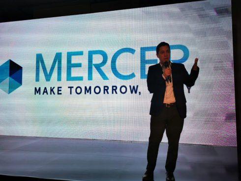 Alejandro Franco, director de Ruta N Medellín fue uno de los conferencistas.