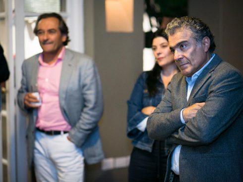 David Bojanini, del Grupo Suramericana, asistió a Perfect Sense.