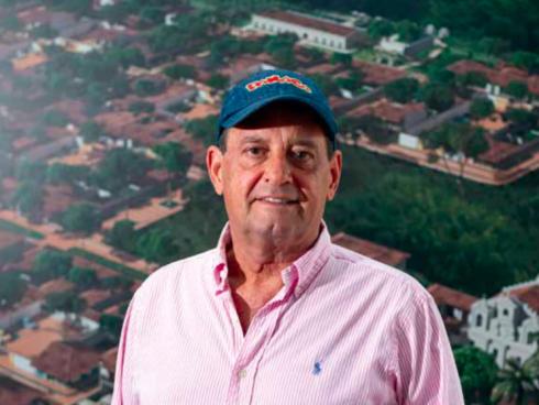 Jorge Ballen es el creador de Panaca