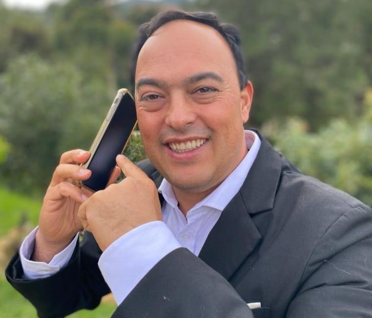 Alvaro Arismendy, experto en ventas, nos comparte su experiencia