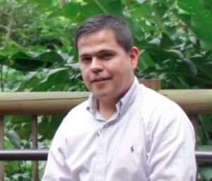 Diego Martínez, de Foccuss