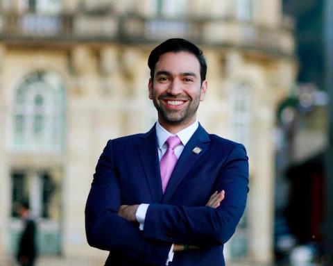 Mauricio Toro Orjuela, Representante a la Cámara