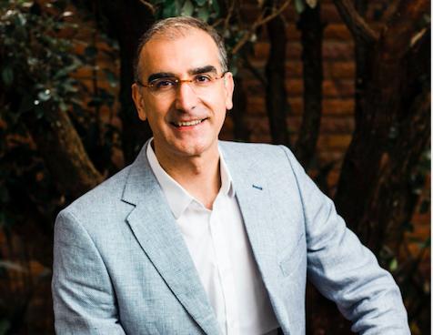 Manuel García, gerente de Avancys