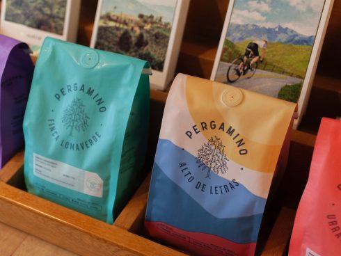 Café Pergamino