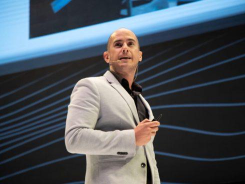 Rodrigo Fernández de Paredes, CEO de Xcustomer Group