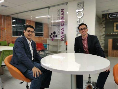 En diálogo con el Viceministro TIC, Germán Rueda
