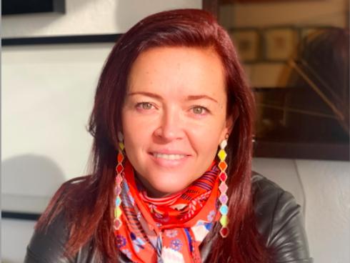 Mónica Ramírez Hartmann, directora de CoCrea