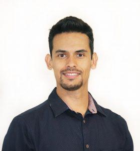 Leonardo Rodríguez, artista digital