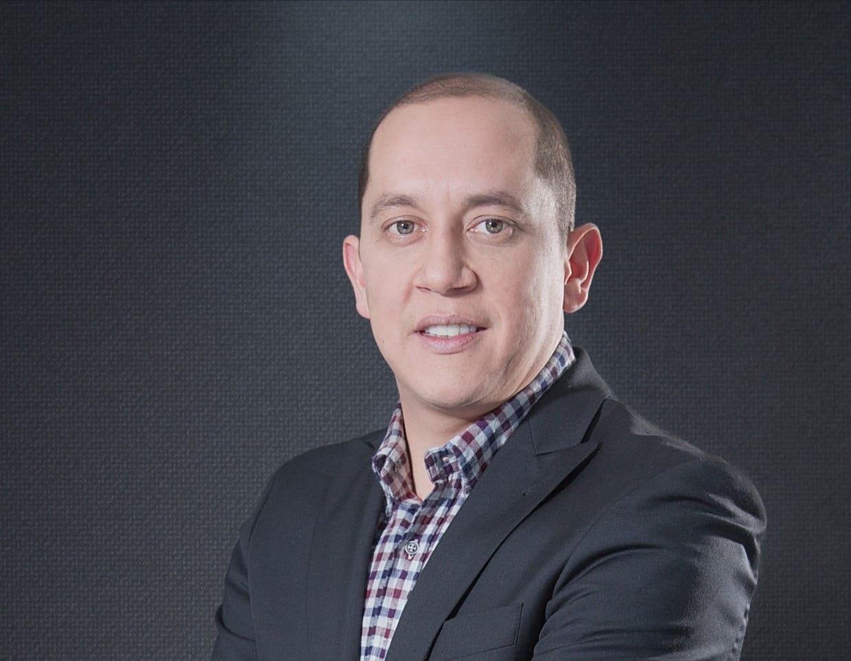 Manuel Enciso, Director comercial y de mercadeo de Digital Ware