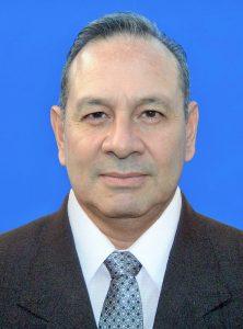 Luis Ernesto Salas
