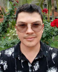 Doctor Damián Pachón