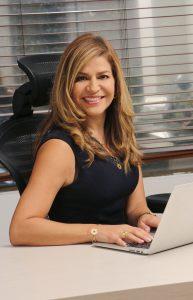 Liliana Carreño