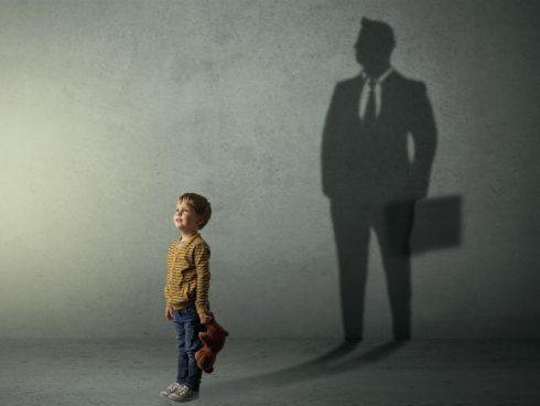 Emprendedores frente a grandes empresarios