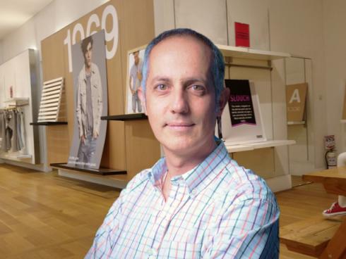 Juan José Uribe - Director de Loggro