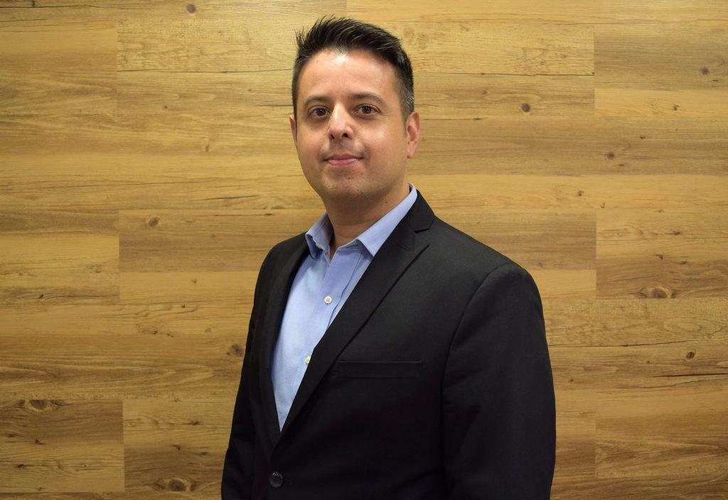 Fabio Abatepaulo, Consulting Services Director de Enterprise Services de Unisys (Foto: archivo particular).