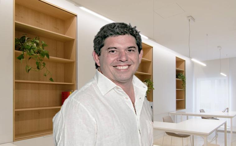 Jorge Hurtado, Director Regional de Ventas de Absolute Software.