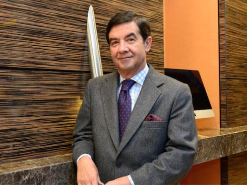 Alejandro Morales, Vicepresidente Ejecutivo GMH.