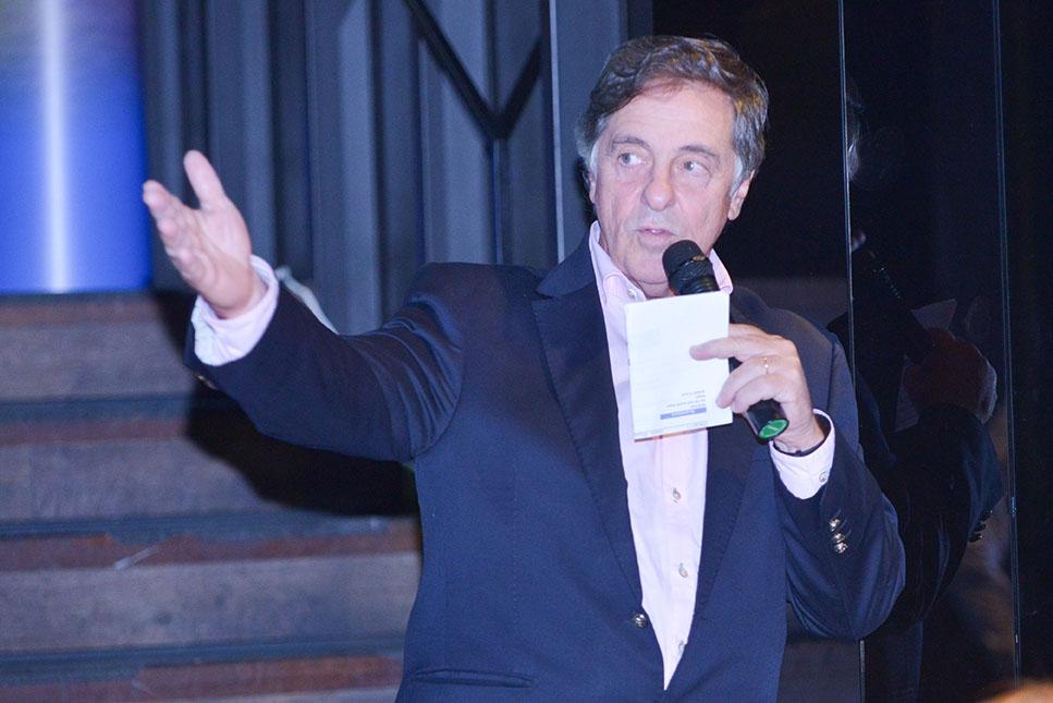 Victor Dapena, Director Oficina de Turismo de Curazao en Colombia.